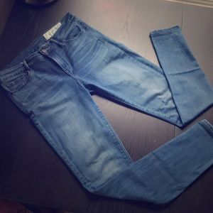 Treasure & Bond skinny jeans